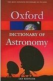 XXL obrazek Oxford University Press OXFORD DICTIONARY OF ASTRONOMY 2nd Edition Revised