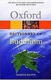 Oxford University Press OXFORD DICTIONARY OF BUDDHISM cena od 238 Kč