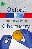 Oxford University Press OXFORD DICTIONARY OF CHEMISTRY 6th Edition cena od 266 Kč