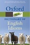 Oxford University Press OXFORD DICTIONARY OF ENGLISH IDIOMS 3rd Edition cena od 235 Kč