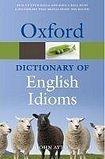Oxford University Press OXFORD DICTIONARY OF ENGLISH IDIOMS 3rd Edition cena od 220 Kč