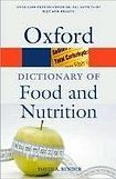 Oxford University Press OXFORD DICTIONARY OF FOOD AND NUTRITION 3rd Edition cena od 0 Kč