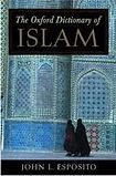 Oxford University Press OXFORD DICTIONARY OF ISLAM cena od 338 Kč
