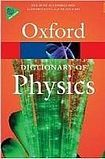 XXL obrazek Oxford University Press OXFORD DICTIONARY OF PHYSICS 6th Edition