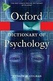 Oxford University Press OXFORD DICTIONARY OF PSYCHOLOGY 3rd Edition cena od 266 Kč