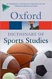 Oxford University Press OXFORD DICTIONARY OF SPORT STUDIES cena od 346 Kč