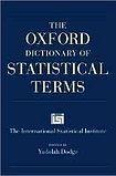 Oxford University Press OXFORD DICTIONARY OF STATISTICAL TERMS cena od 569 Kč