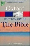 Oxford University Press OXFORD DICTIONARY OF THE BIBLE 2nd Edition cena od 285 Kč