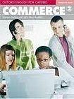 Oxford University Press Oxford English for Careers Commerce 2 Student´s Book cena od 384 Kč
