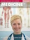 Oxford University Press Oxford English for Careers Medicine 1 Student´s Book cena od 405 Kč