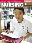 Oxford University Press OXFORD ENGLISH FOR CAREERS NURSING 1 STUDENT´S BOOK cena od 386 Kč