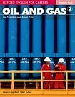 Oxford University Press Oxford English for Careers Oil and Gas 2 Student´s Book cena od 386 Kč
