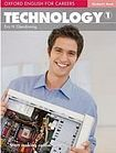 Oxford University Press OXFORD ENGLISH FOR CAREERS TECHNOLOGY 1 STUDENT´S BOOK cena od 386 Kč