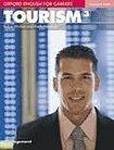 Oxford University Press Oxford English for Careers Tourism 3 Student´s Book cena od 386 Kč