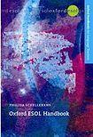 Oxford University Press Oxford ESOL Handbook cena od 973 Kč