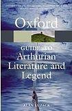 Oxford University Press OXFORD GUIDE TO ARTHURIAN LITERATURE AND LEGEND cena od 315 Kč