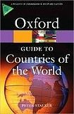 Oxford University Press OXFORD GUIDE TO COUNTRIES OF THE WORLD 3rd Edition cena od 264 Kč
