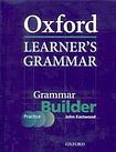 Oxford University Press Oxford Learner´s Grammar Grammar Builder (Practice Book with key) cena od 375 Kč