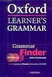 Oxford University Press Oxford Learner´s Grammar Grammar Finder and Checker CD-ROM Pack cena od 582 Kč