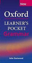 Oxford Learner´S Pocket Grammar cena od 117 Kč