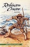 Oxford University Press Oxford Progressive English Readers 3 Robinson Crusoe cena od 133 Kč