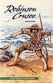 Oxford University Press Oxford Progressive English Readers 3 Robinson Crusoe cena od 128 Kč