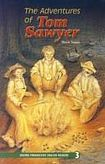 Oxford University Press Oxford Progressive English Readers 3 The Adventures of Tom Sawyer cena od 128 Kč