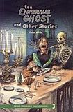 Oxford University Press Oxford Progressive English Readers 3 The Canterville Ghost and Other Stories cena od 133 Kč