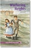 Oxford University Press Oxford Progressive English Readers 5 Wuthering Heights cena od 137 Kč