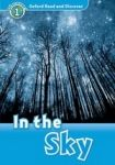 Oxford University Press Oxford Read And Discover 1 In the Sky cena od 95 Kč