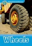 Oxford University Press Oxford Read And Discover 1 Wheels with Audio CD Pack cena od 132 Kč