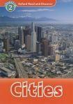 Oxford University Press Oxford Read And Discover 2 Cities cena od 92 Kč