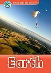 Oxford University Press Oxford Read And Discover 2 Earth with Audio CD Pack cena od 132 Kč