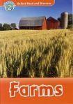 Oxford University Press Oxford Read And Discover 2 Farms cena od 95 Kč
