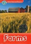 Oxford University Press Oxford Read And Discover 2 Farms with Audio CD Pack cena od 137 Kč