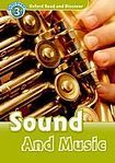 Oxford University Press Oxford Read And Discover 3 Sound And Music cena od 95 Kč