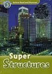 Oxford University Press Oxford Read And Discover 3 Super Structures Audio CD Pack cena od 137 Kč