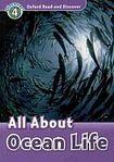 Oxford University Press Oxford Read And Discover 4 Ocean Life Audio CD Pack cena od 132 Kč