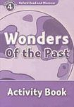 Oxford University Press Oxford Read And Discover 4 Wonders Of The Past Activity Book cena od 64 Kč