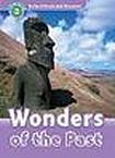 Oxford University Press Oxford Read And Discover 4 Wonders Of The Past Audio CD Pack cena od 132 Kč