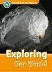 Oxford University Press Oxford Read And Discover 5 Exploring Our World cena od 92 Kč