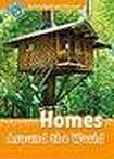 Oxford University Press Oxford Read And Discover 5 Homes Around The World cena od 95 Kč
