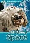 Oxford University Press Oxford Read And Discover 6 All About Space cena od 95 Kč