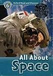 Oxford University Press Oxford Read And Discover 6 All About Space Audio CD Pack cena od 137 Kč