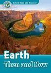 Oxford University Press Oxford Read And Discover 6 Earth Then And Now Audio CD Pack cena od 137 Kč