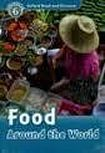 Oxford University Press Oxford Read And Discover 6 Food Around the World Audio CD Pack cena od 137 Kč