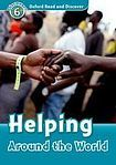 Oxford University Press Oxford Read And Discover 6 Helping Around The World Audio Pack cena od 137 Kč