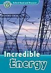 Oxford University Press Oxford Read And Discover 6 Incredible Energy Audio CD Pack cena od 132 Kč