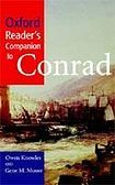 OXFORD READER´S COMPANION TO CONRAD cena od 536 Kč