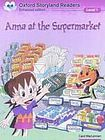 Oxford University Press Oxford Storyland Readers 1 Anna at the Supermarket cena od 88 Kč